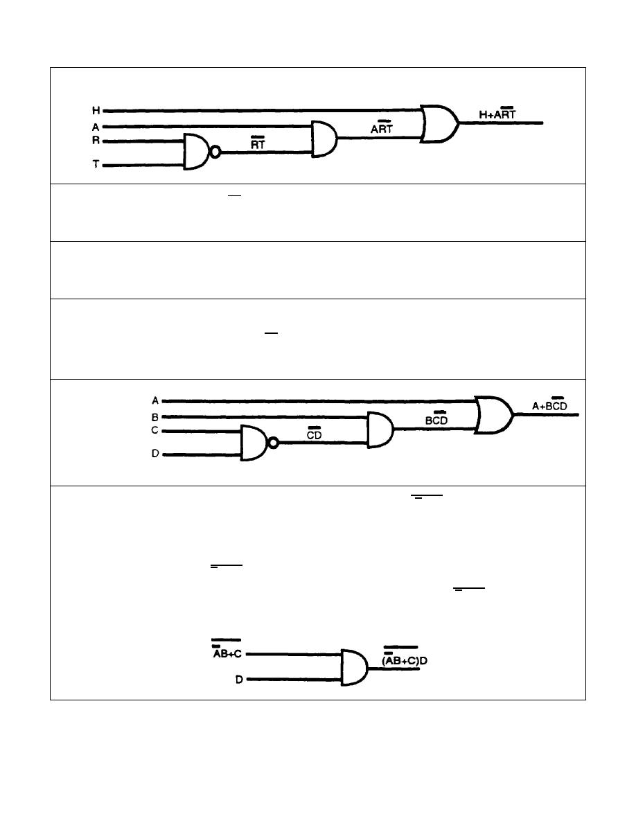 Lesson 2  Conversion Of Boolean Expressions To Logic Diagrams - Continued