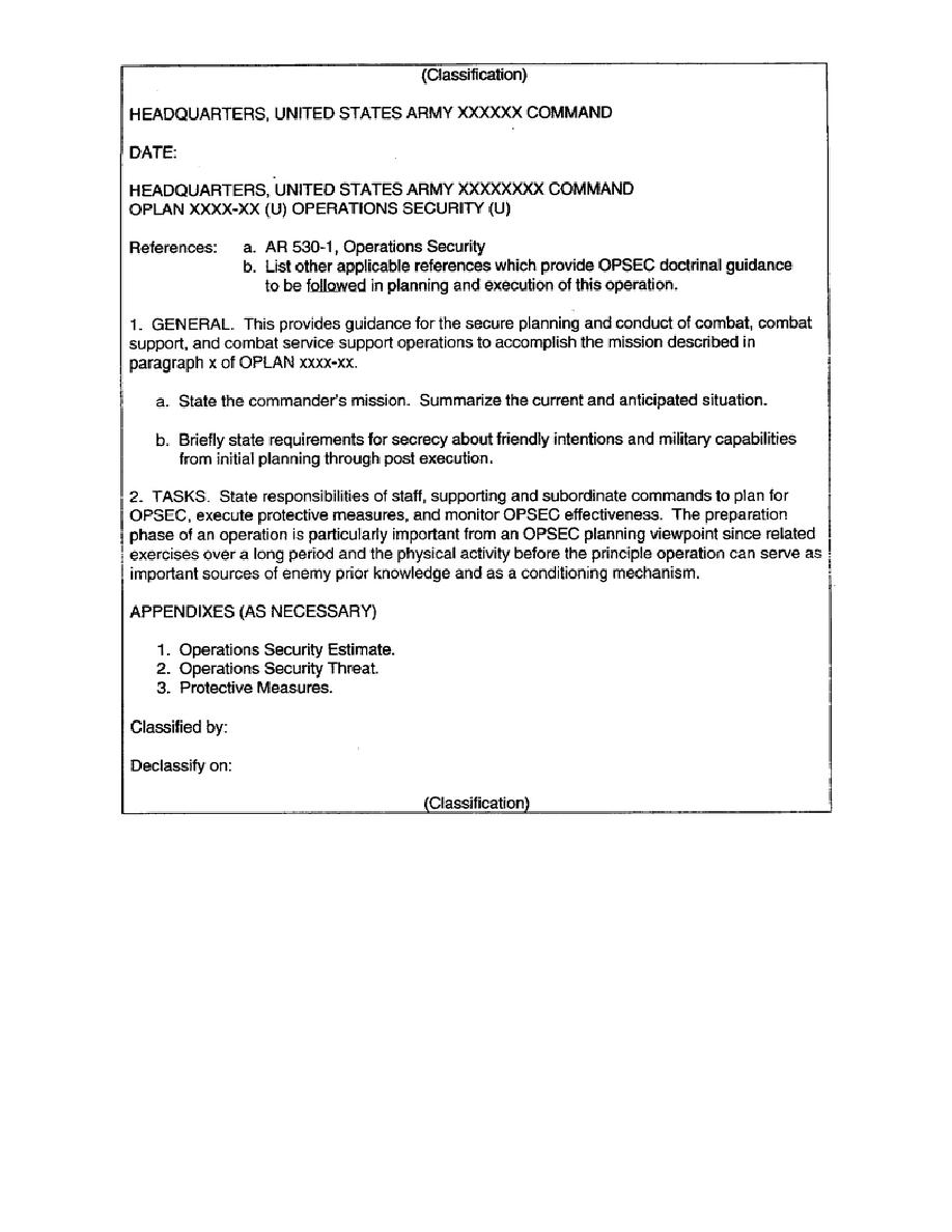 pci incident response plan template - us army training us army training outline format